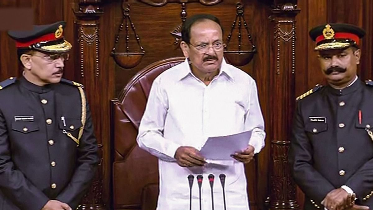 Next Seven Days Critical For Lockdown Exit Plan: Vice President