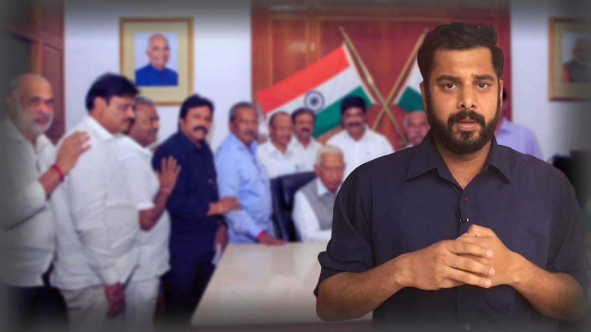SC's Rebel MLAs Verdict Means Trouble & Not Relief for K'taka BJP