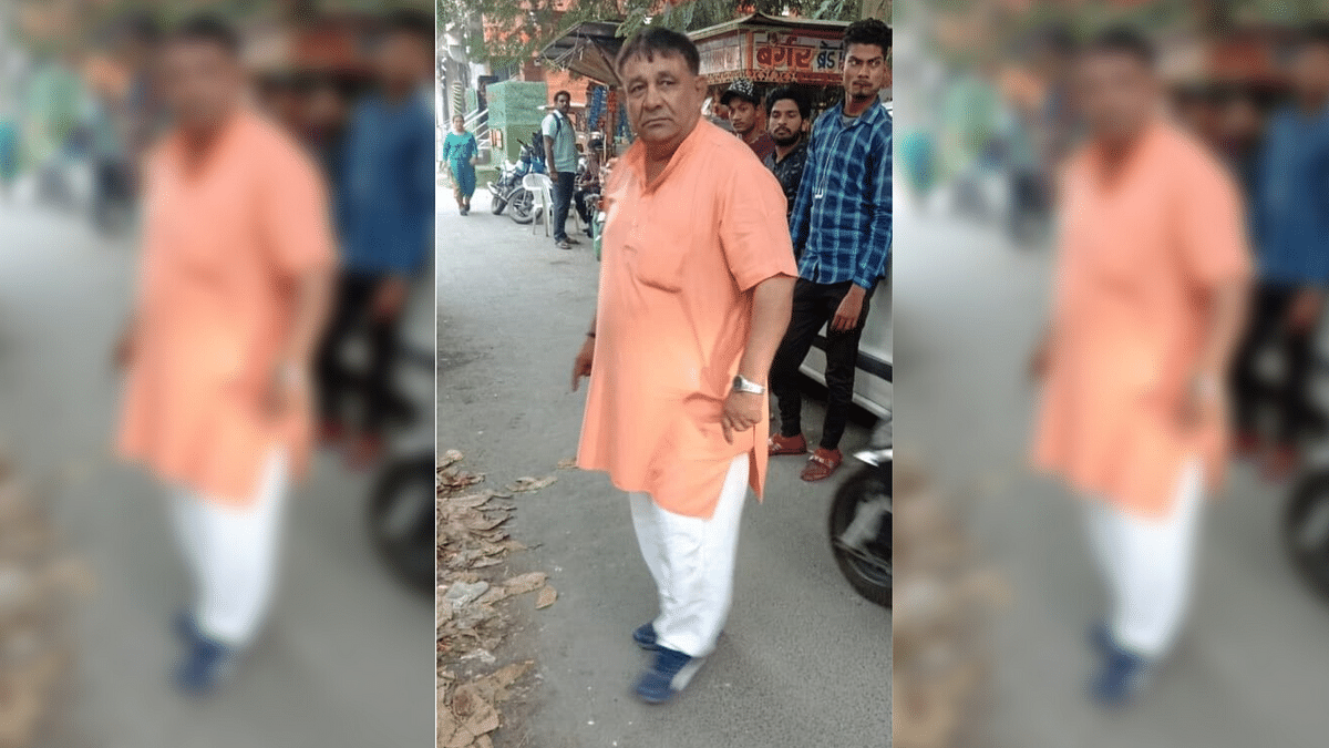 Man Opens Fire Outside BJP MP Hans Raj Hans' New Delhi Office