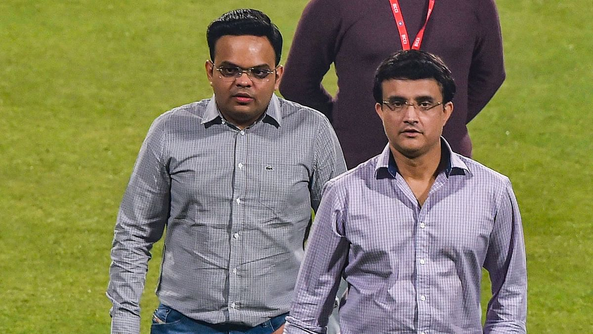 Sourav Ganguly spearheaded the move that saw India take a historic step towards playing Day/Night cricket.