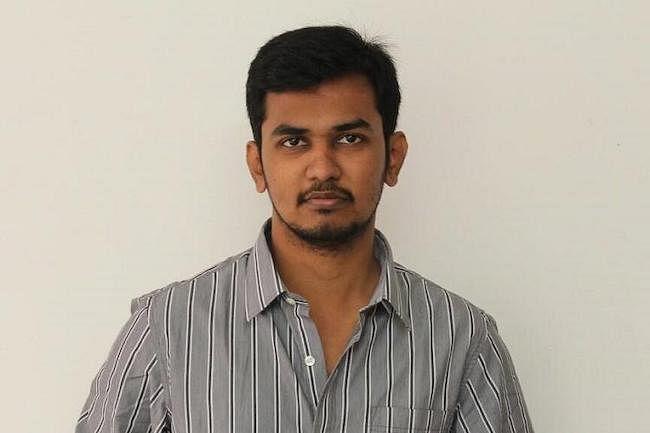 Dr Saravanan Ganesan