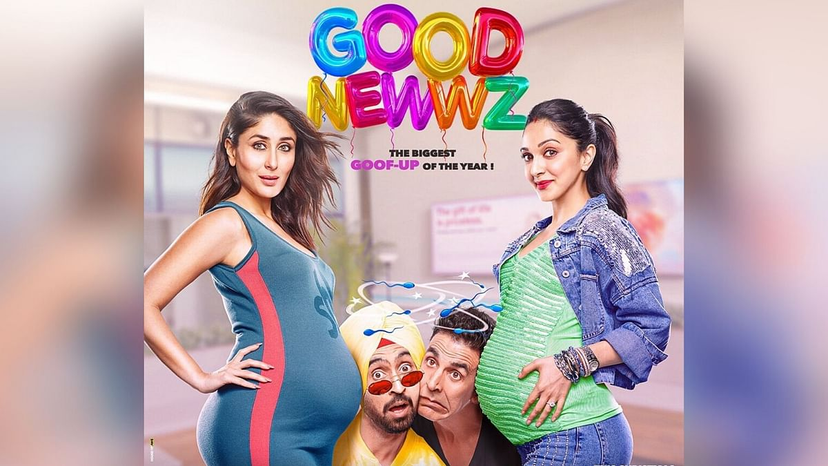 Twitter Makes Hilarious Memes on Diljit After 'Good Newwz' Trailer
