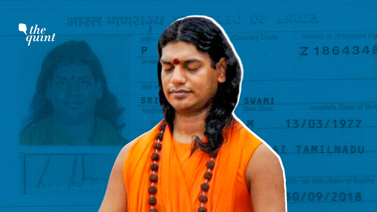 'Judiciary Can't Touch Me': Rape-Accused Nithyananda in Video