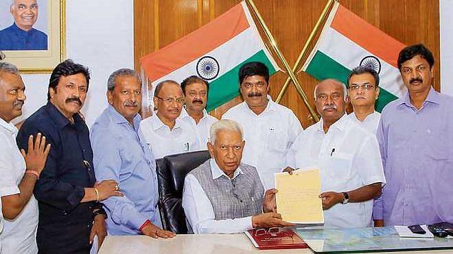 All Rebel MLAs to Join BJP on 14 Nov: Yediyurappa Post SC Verdict