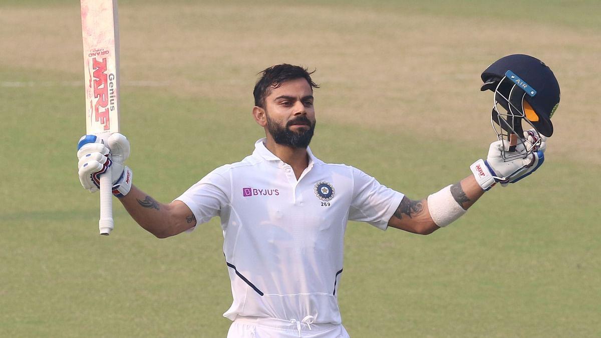 ICC Test Rankings: Kohli Bridges Gap With Smith, Mayank in Top 10