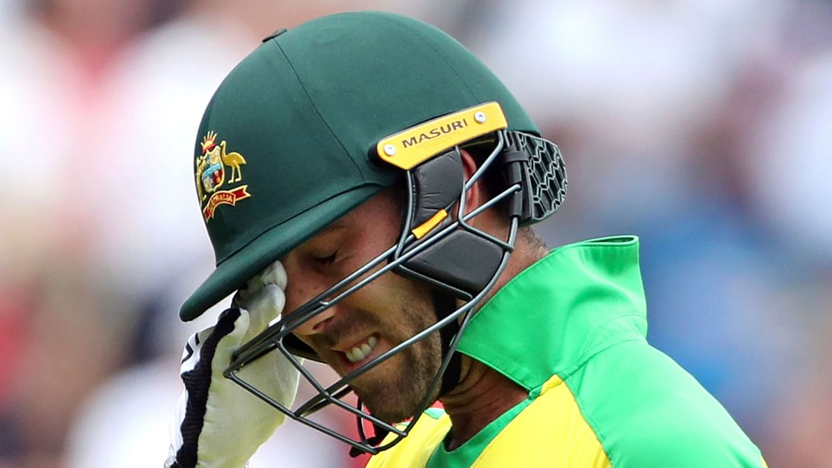 Veteran all-rounder Glenn Maxwell and ex-Test batman Nic Maddinson made themselves unavailable for the series against Pakistan.