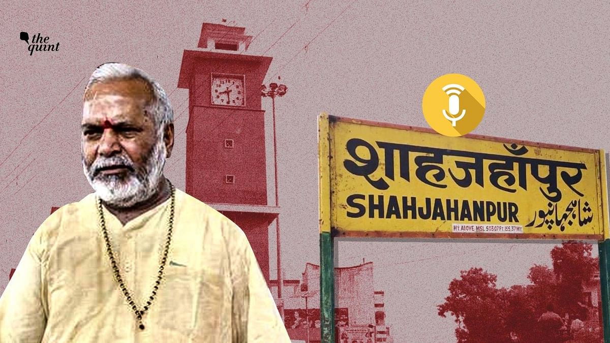 What Chinmayanand  Rape Case Did to Shahjahanpur – And its People