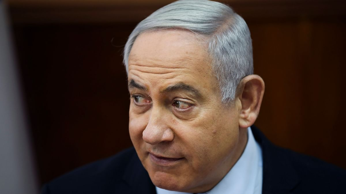 'Attempted Coup': Netanyahu Slams Indictment in Corruption Cases