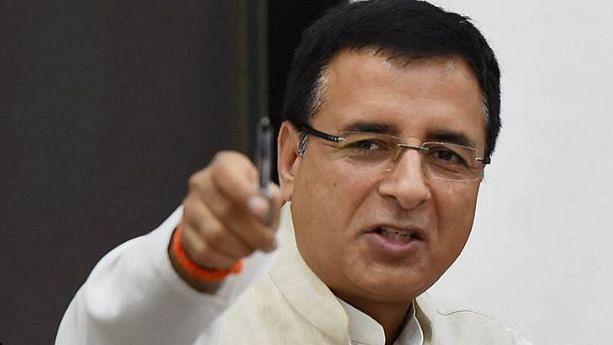 Maharashtra Drama: 10 Questions  Congress Asked BJP and PM Modi