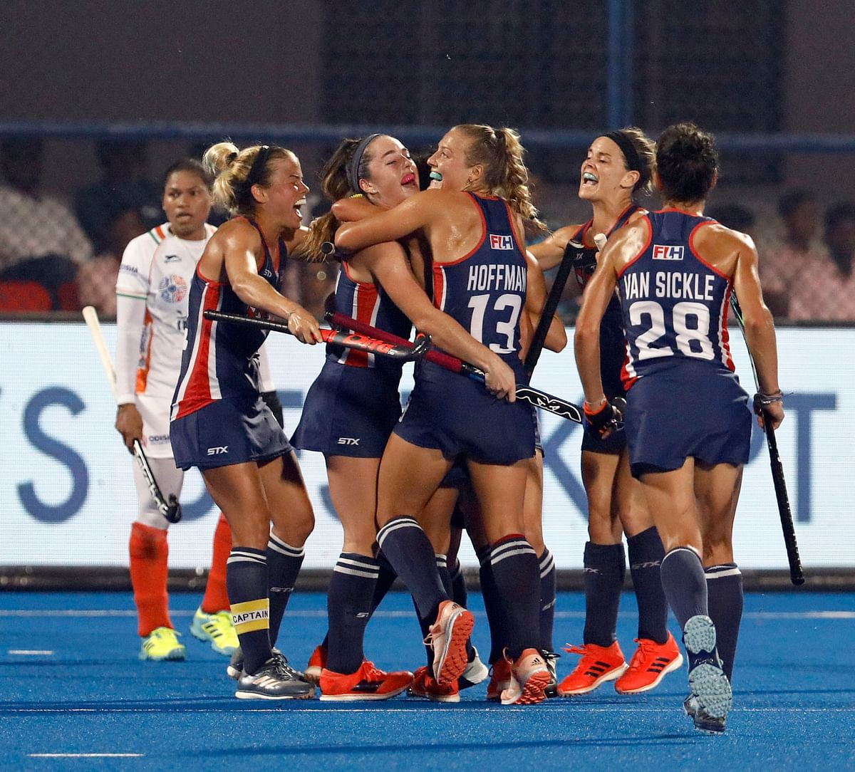 Indian Women's & Men's Hockey Teams Qualify For 2020 Olympics