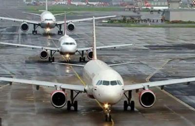 Jewar Airport.