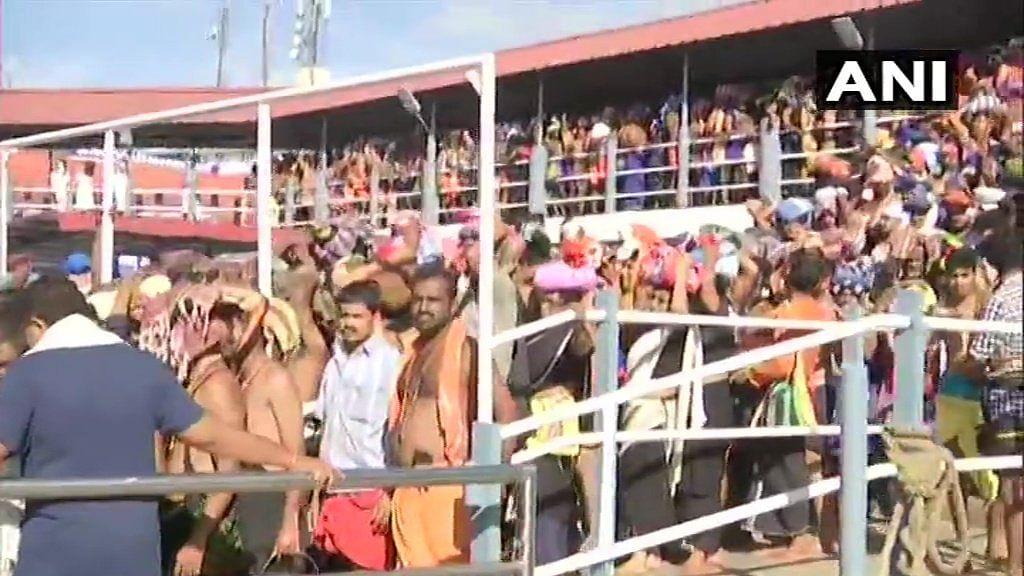 Sabarimala: SC Asks Kerala Govt to Pass New Law by Jan 2020