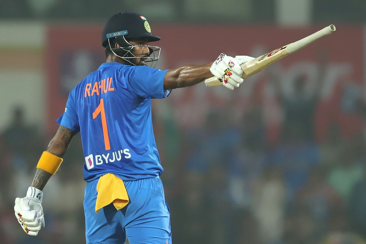 Chahar Bowls Best-Ever T20I Spell, 6/7 Helps India Clinch Series