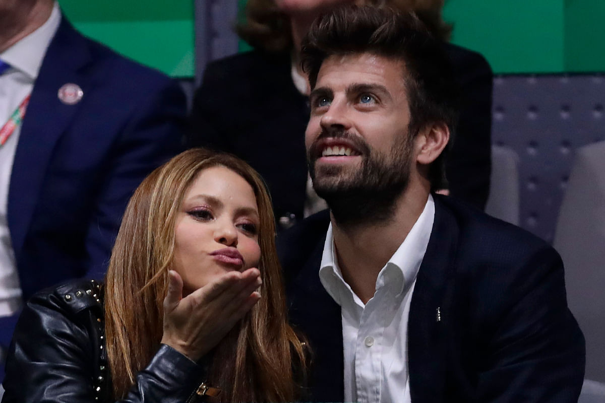 Gerard Pique was integral to the new-look Davis Cup.