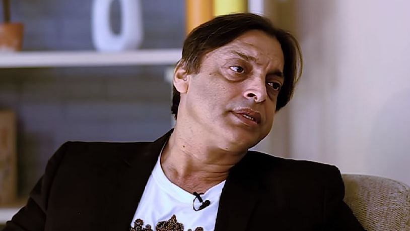 Comments on Kaneria Taken Completely Out of Context: Shoaib Akhtar