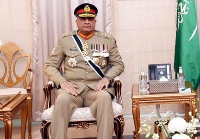 Meet Pak Army Chief General Qamar Javed Bajwa