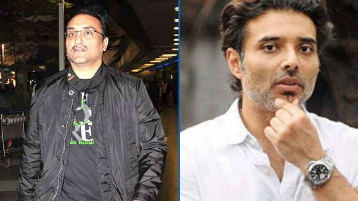 An FIR has been filed against Aditya and Uday Chopra.