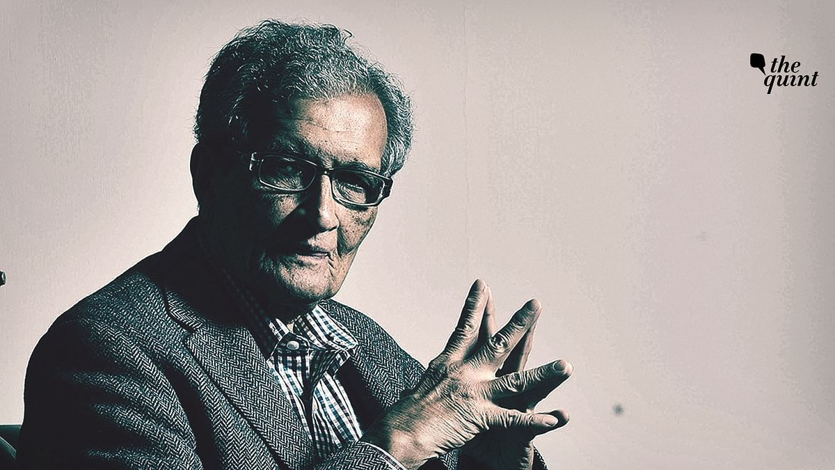 Matter of Serious Concern: Amartya Sen on Northeast Delhi Violence