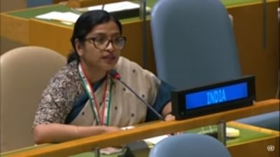 Indian Diplomat Elected To UN ACABQ In Win For The Country