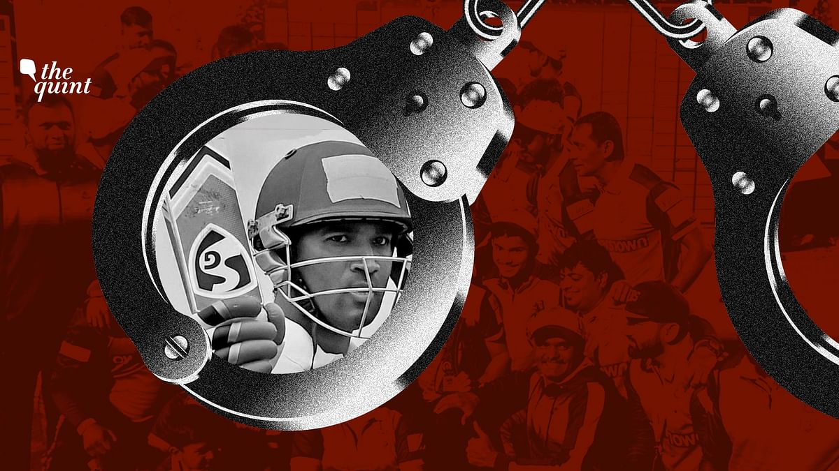 Former Karnataka cricketers CM Gautam and Abrar Kazi were arrested  on charges of spot fixing which took place in the Karnataka Premier League (KPL) final.