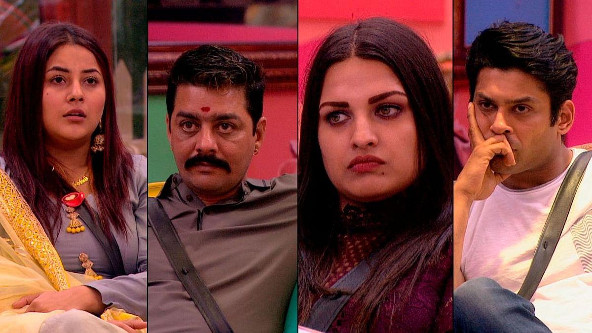 Shehnaz, Bhau, Himanshi, Sidharth compete for the captaincy.