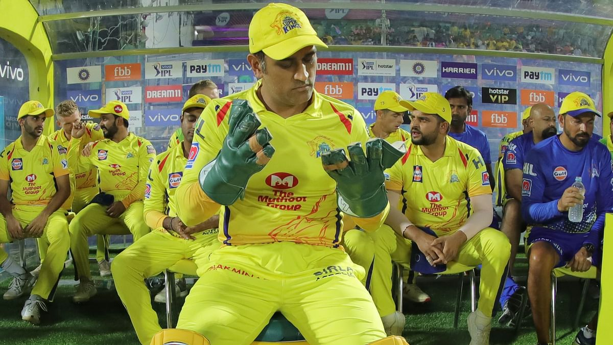 Dhoni Will Decide His Future After Next Year's IPL: Source
