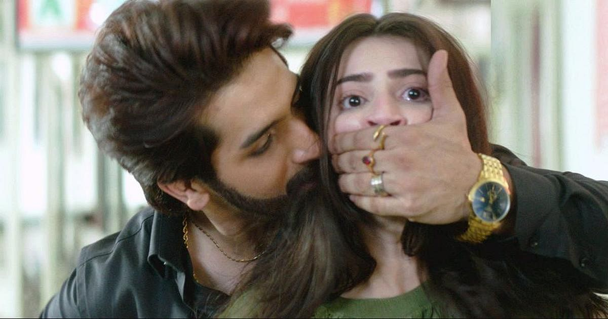 'Yeh Saali Aashiqui' is gripping for most parts.
