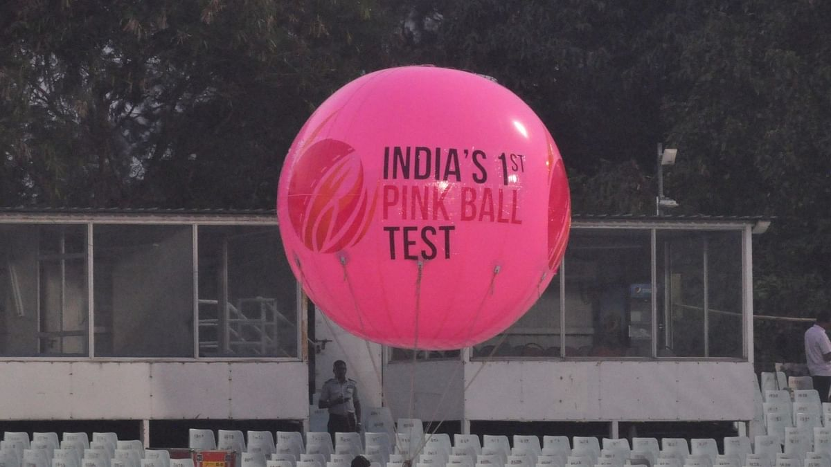 India and Bangladesh will both play in their first ever Day/Night Test match at the Eden Gardens.