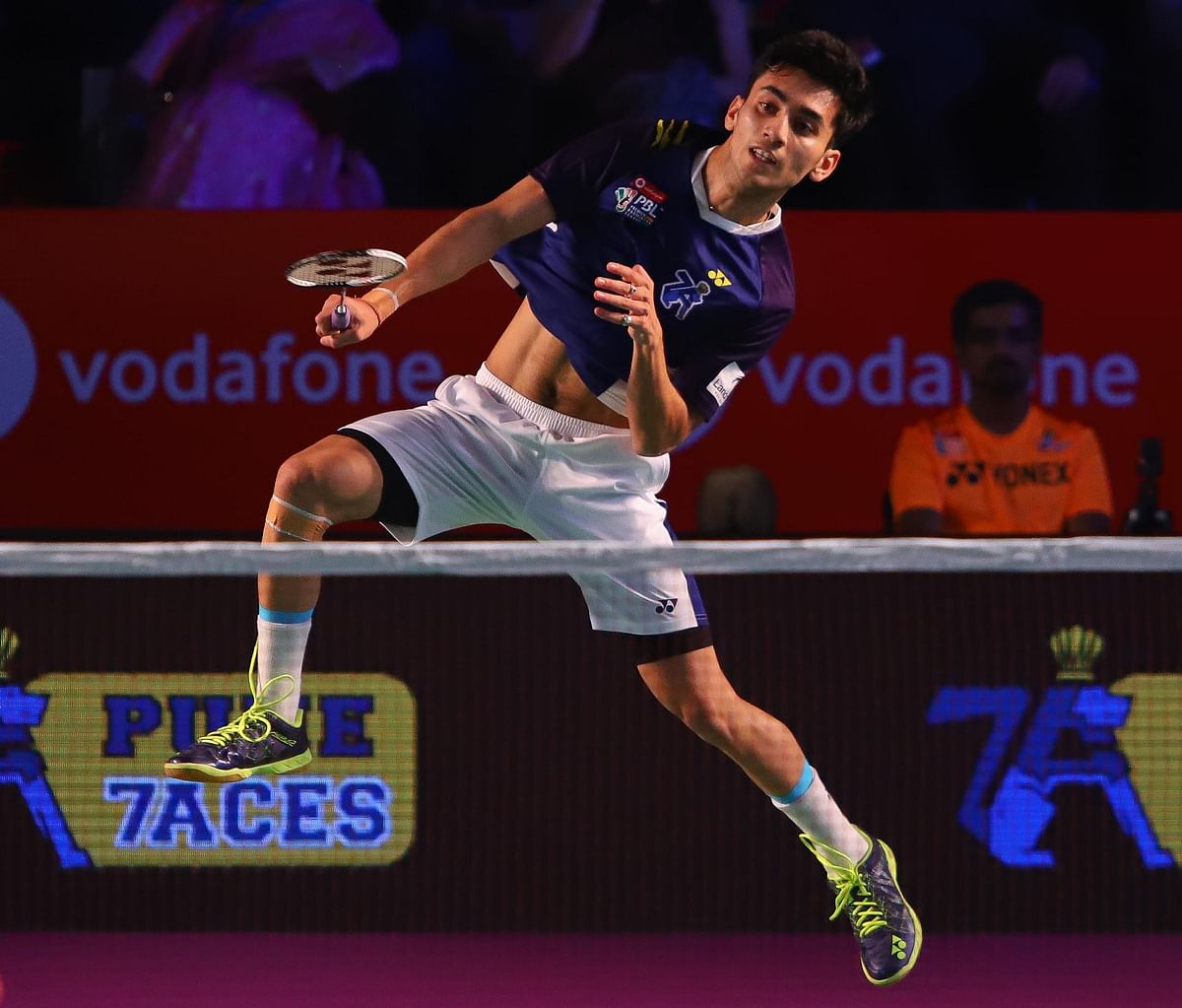 The in-form Lakshya Sen, who won four titles in the past two months, will also be a big attraction at the auction.