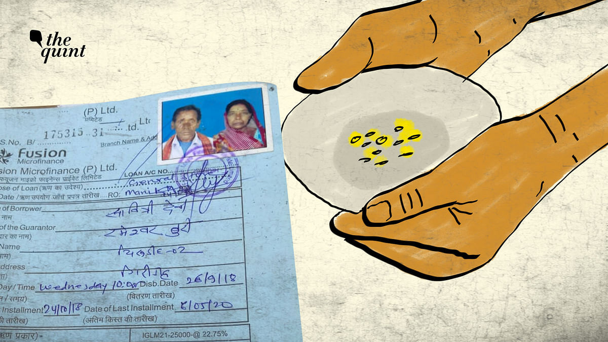 23rd Hunger Death in Jharkhand, State Govt Blames It on Disease