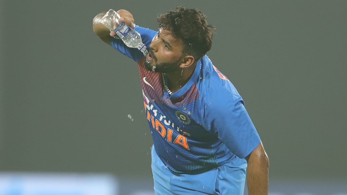 Since the World Cup, the best Rishabh Pant could manage with the bat in Limited Over Internationals is a 65 against West Indies.