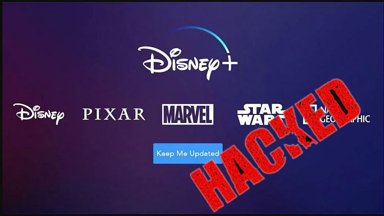 Hackers Steal Disney+ User Account Data, Sell Them on Dark Web
