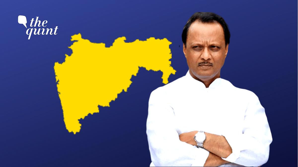 Ajit Pawar's Road to Mantralaya: The Story Behind Maharashtra Coup