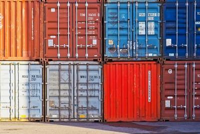 Trade. (File Photo: IANS)