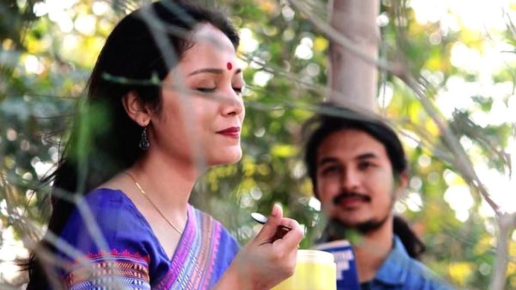 'Aamis' Questions the Normal Through an Unusual Love Story