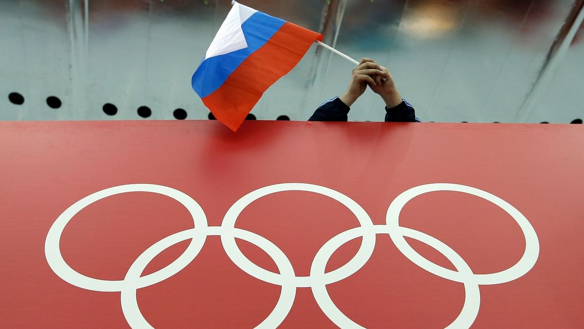 Doping Scandal: Russia Cheats Again, And Laughs Its Way to Tokyo
