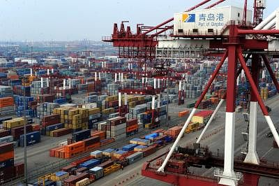 Manufacturing downturn, subdued consumption shrink GDP growth to 4.5%