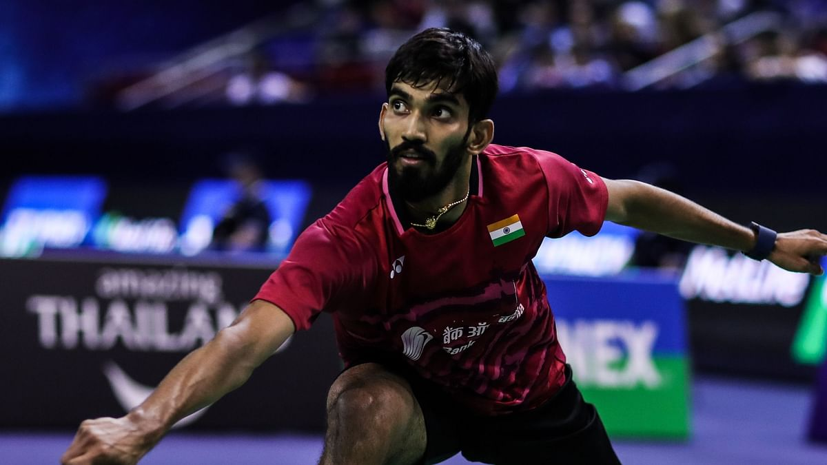 Srikanth, Sourabh in Quarters of Syed Modi Meet, Lakshya Bows Out