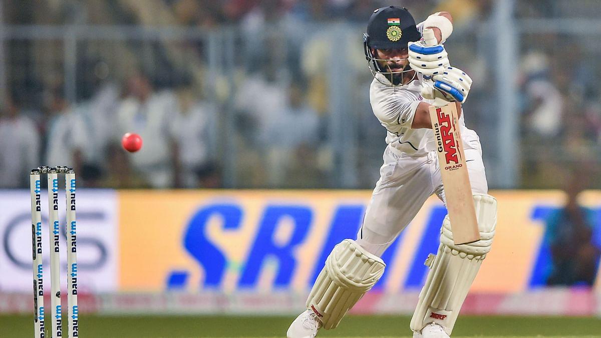 Virat Kohli has taken 86 innings to get to the milestone.