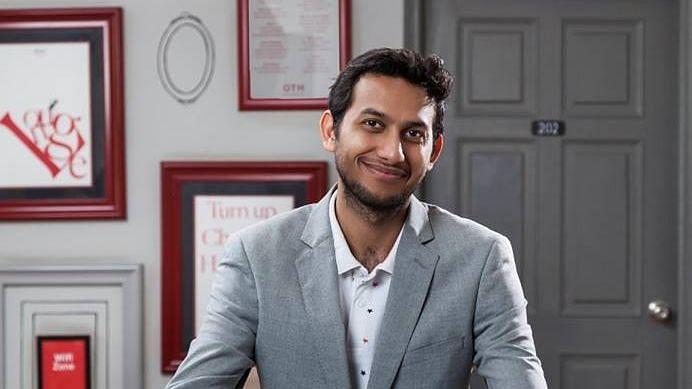 File image of Ritesh Agarwal, founder of OYO.