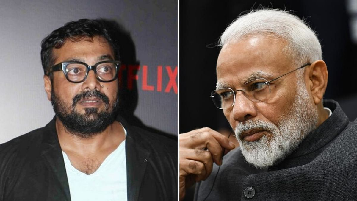Anurag Kashyap Calls CAB 'A Consequence of Voting for This Govt'