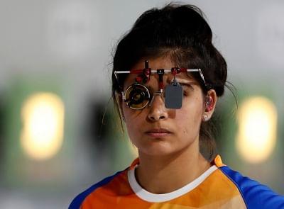 Khelo India Youth Games brilliant initiative: Manu Bhaker