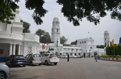 Delhi Assembly.  (File Photo: Bidesh Manna/IANS)