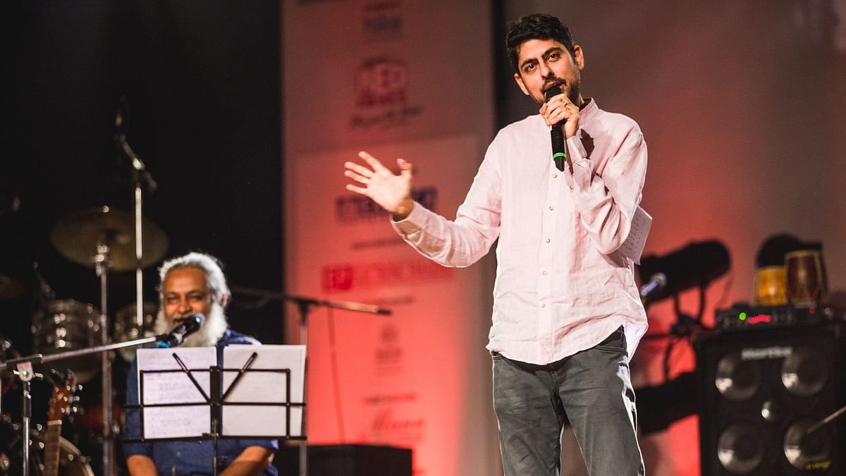 'Kaagaz Nahi Dikhayenge': Varun Grover Pens  Down Poem Against NRC