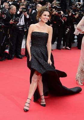 Cheryl Cole. (Xinhua/Ye Pingfan/IANS)