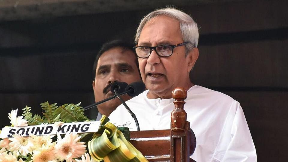 Odisha Chief Minister Naveen Patnaik on Wednesday said the ruling BJD had backed the amended citizenship law but does not support NRC.