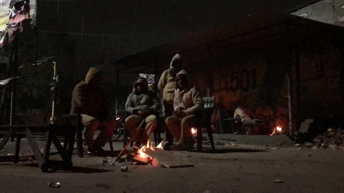 Muzaffarnagar Ground Report: Shops Sealed, Many Held After CAA Row