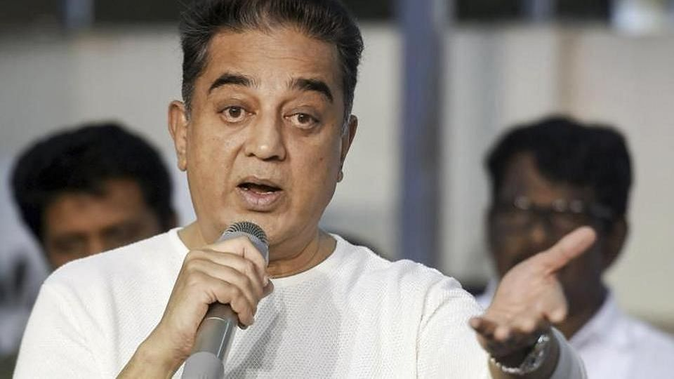 Kamal Haasan Offers to Convert Party Office Into COVID-19 Hospital