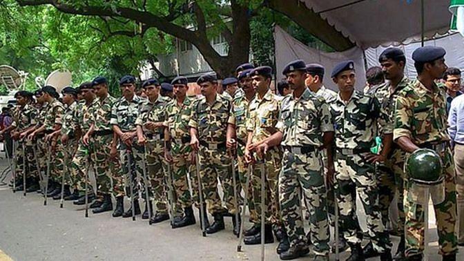 COVID-19 Outbreak: Nine CRPF Personnel Test Positive in Delhi