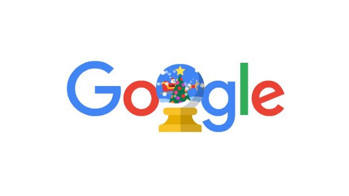 Google Celebrates Holiday Season 2019 with a Doodle
